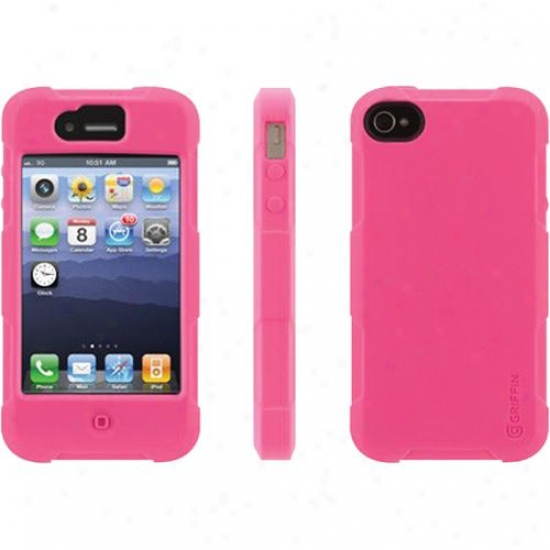 Griffin Technology Protector Fortouch 5g Pink