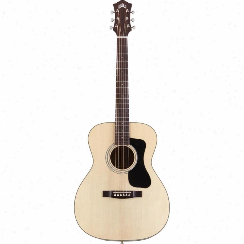 Guild Guitars F-130 Acoustic Guitar