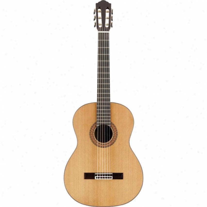 Guild Guitars Gc-2 Classical Acoustic Guitar - Natural