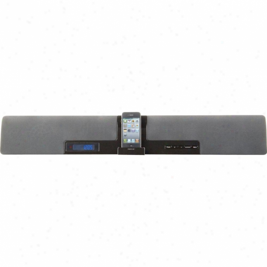Haier Sbc32 32-inch 2-channel Soundbar In the opinion of Ipod/iphone/ipad Dock