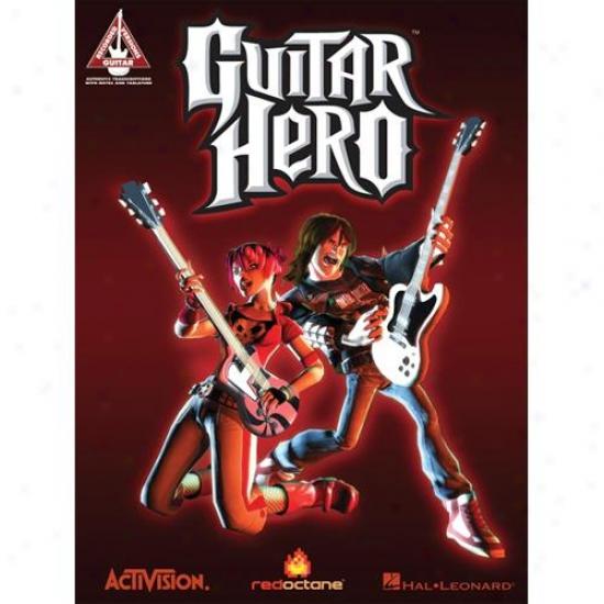 Hal Leonard Hl 00690917 Guitar Illustrious personage