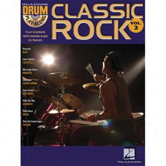 Hal Leonard Hl 00699741 Classic Rock