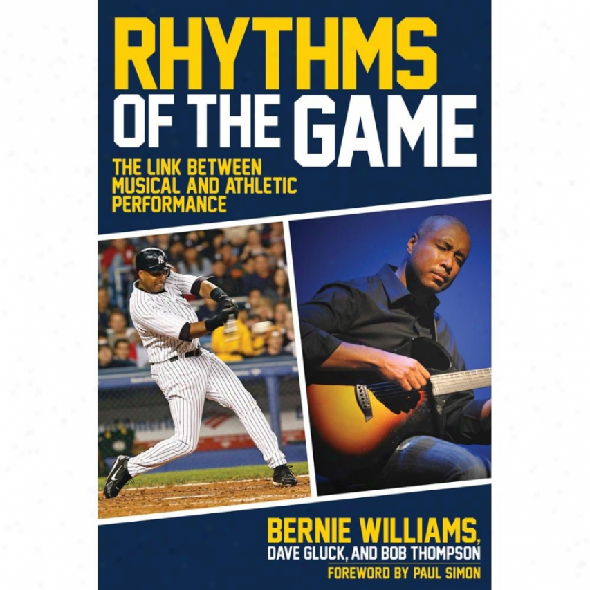 Hal Leonard Rhythms Of The Sport Book - Hl 00333122
