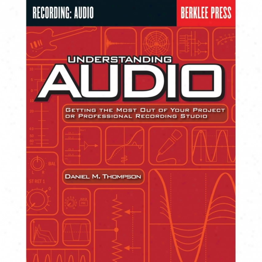Hal LeonardU nderstandimg Audio Book - Hl 50449456