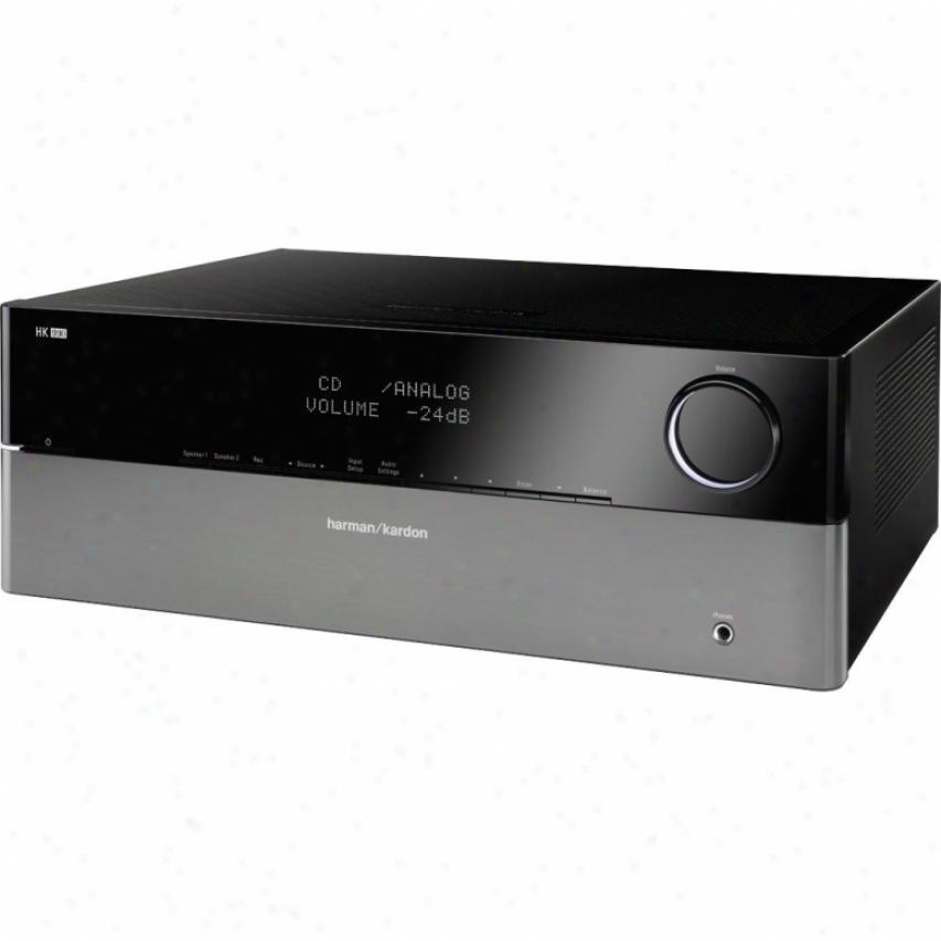 Harman Kardon 990 Integrated Stereo Amplifier