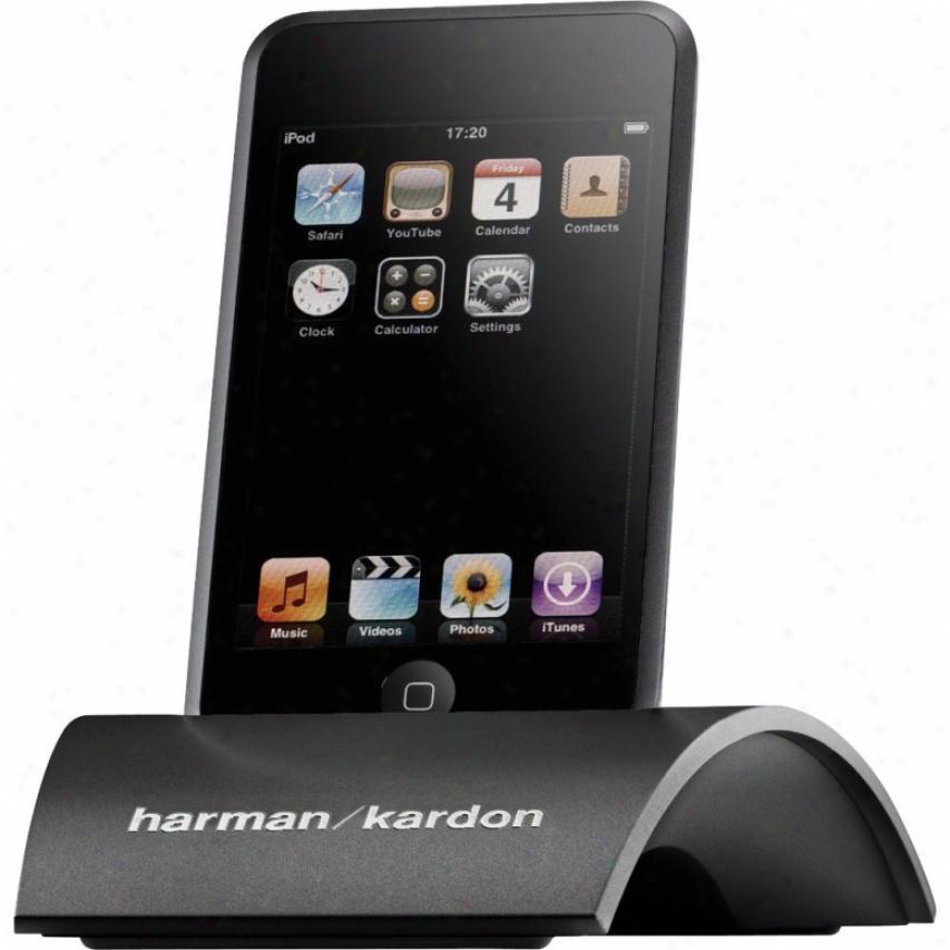 Harman Kardon Bridge Iiip Doxking Station - Ipod & Iphone