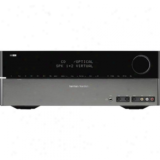 Harman Kardon Hm 3490 Stereo Receiver