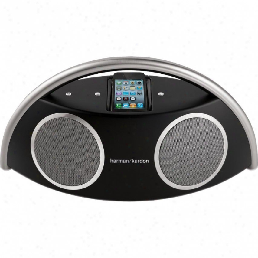 Harman Multimedia Go+play Ii Ipod Speaker Dock