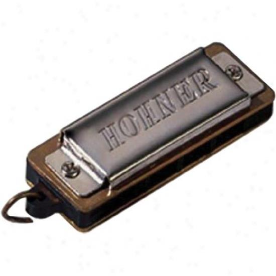 Hohner Harmonica Hh38 Mini Harmonica