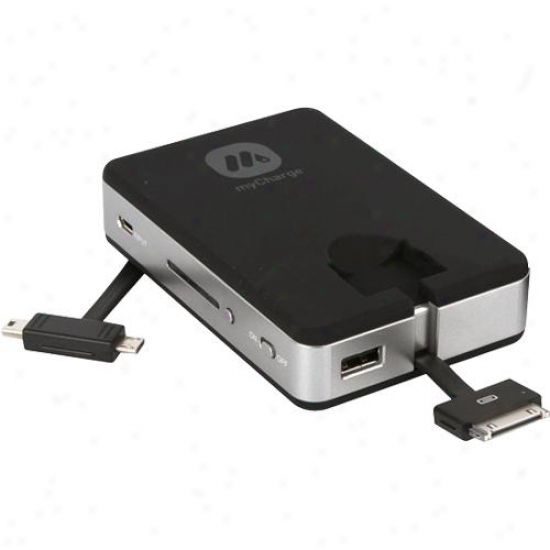 Homedkcs Mycharge Power Bank 6000