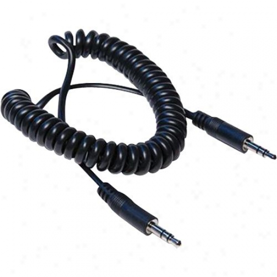 Hosa 5-foot 3.5mm Trs T oSame Stereo Interconnect Cable - Cmm-105c