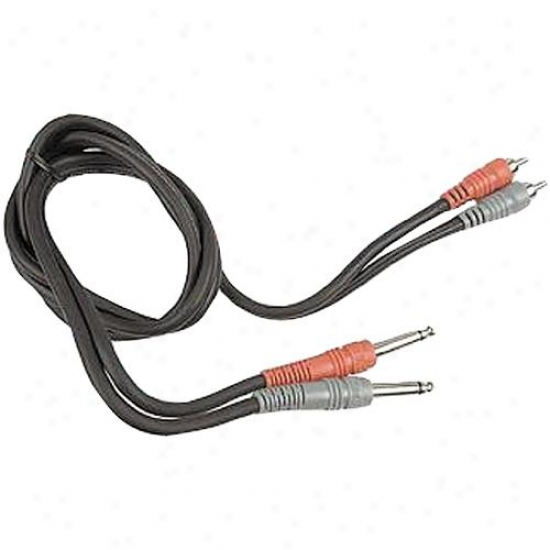 Hosa Cpr202 Audio Connection Cable