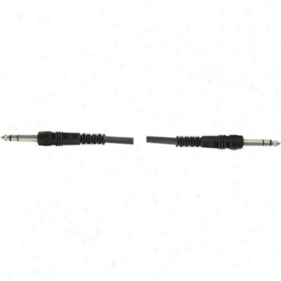 Hosa Css-110 Stereo Connection Cable