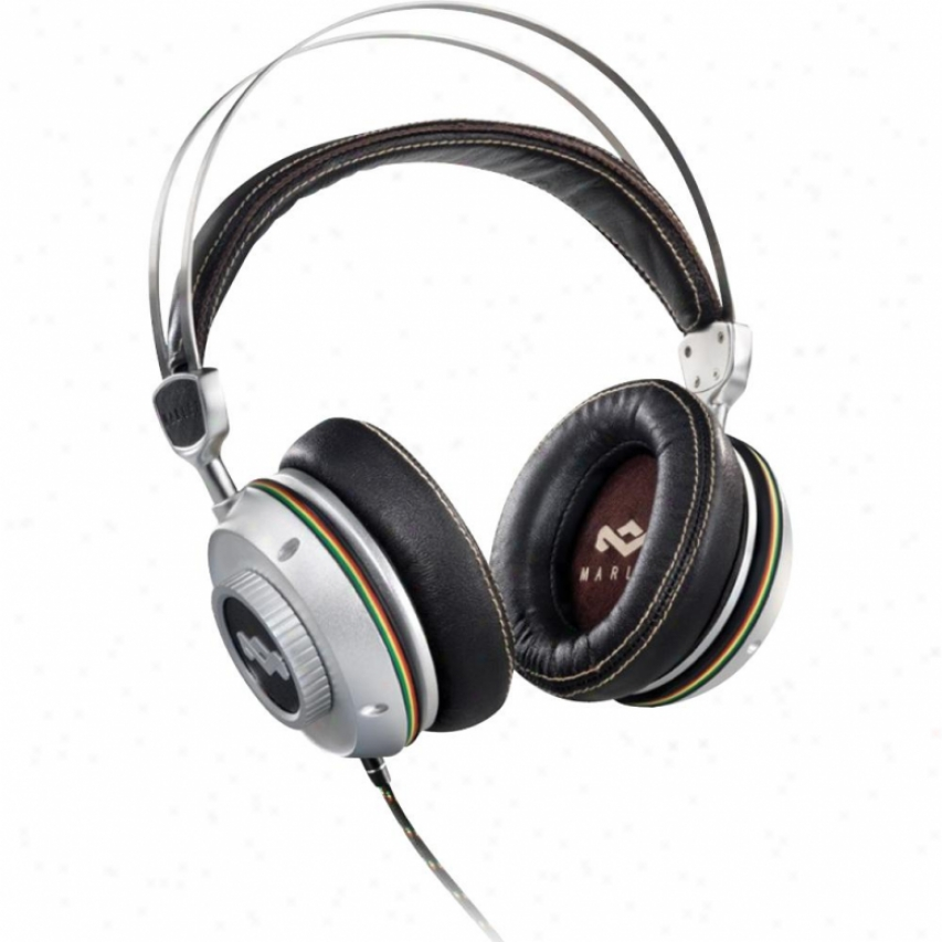 House Of Marley Destiny Trenchtown Rock Headphones