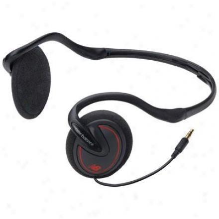 Ihome Behijd Neck Sport Headphones