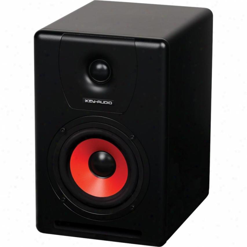 Ikey 5&quuot; Bi-amped Studio Monitor