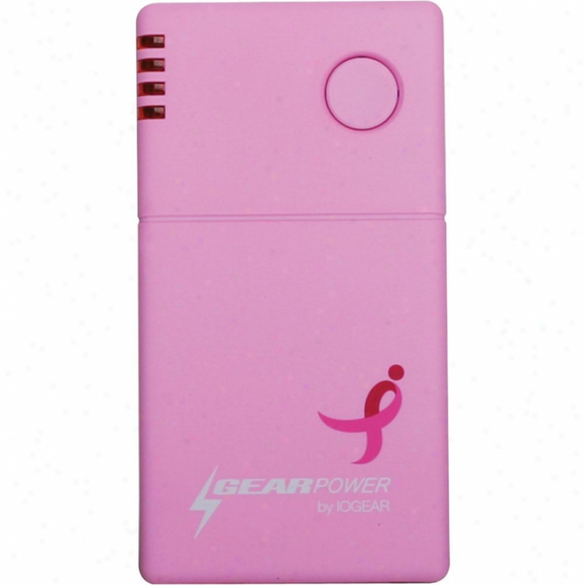 Iogear Ultra Slim Mobile Battery