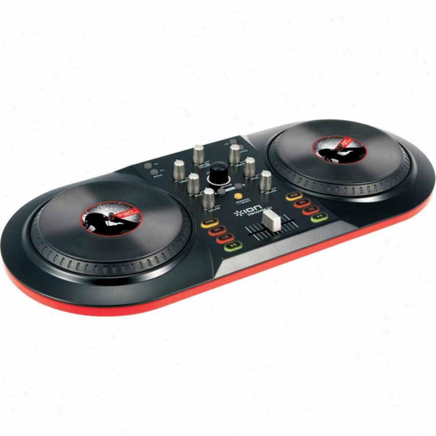 Ion Audio Icue3 Discovery Dj System
