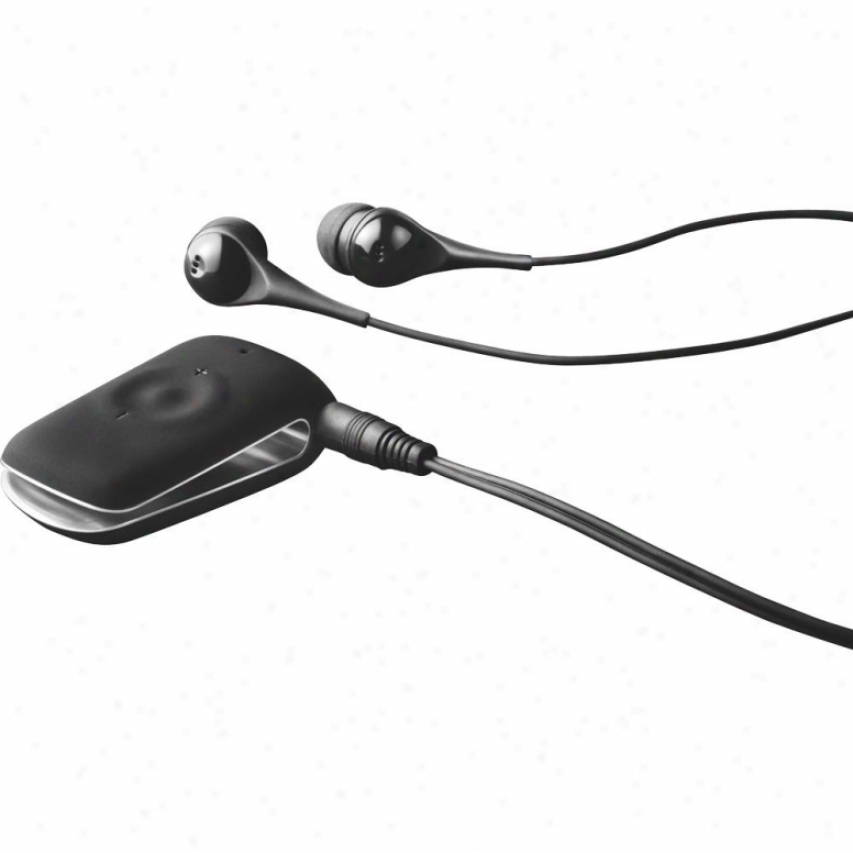 Jabra Communications Clipper Blluetooth Stereo Headset