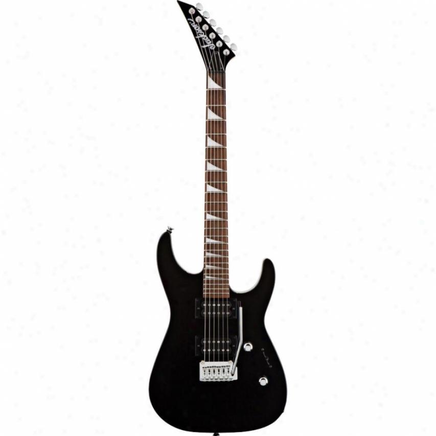 Jackson® 2910020303 Js22r Dinky™ Electric Guitar - Black