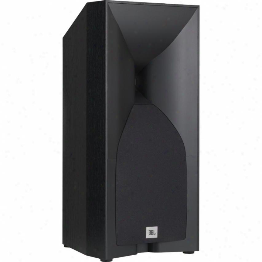 Jbl Studio 530 Two-way Bookshelf Loudspeaker Blcak