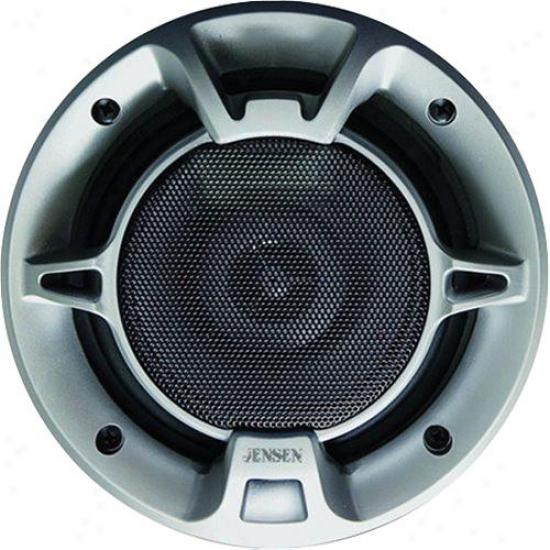 Jensen Js652 6.5-inch Co-axial Car Speakers