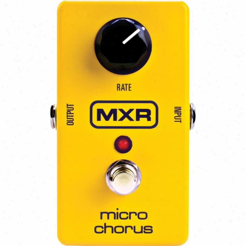 Jim Dunlop M148 Micro Chorus Peadl
