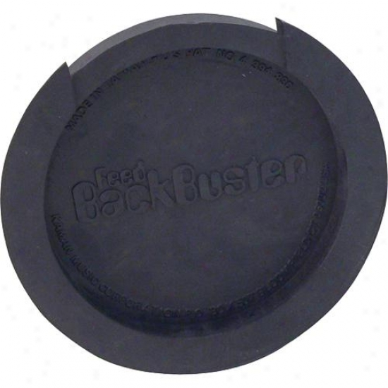Jim Dunlop Ultra Fbr2 Feedback Buster For Acoustic Guitars