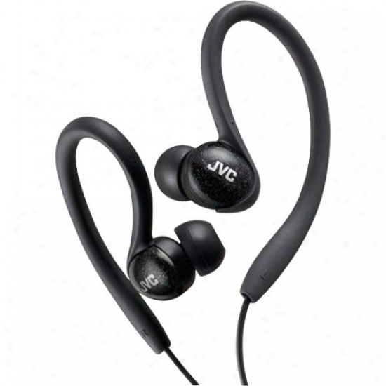 Jvc Ha-ebx85z In-ear Earphones