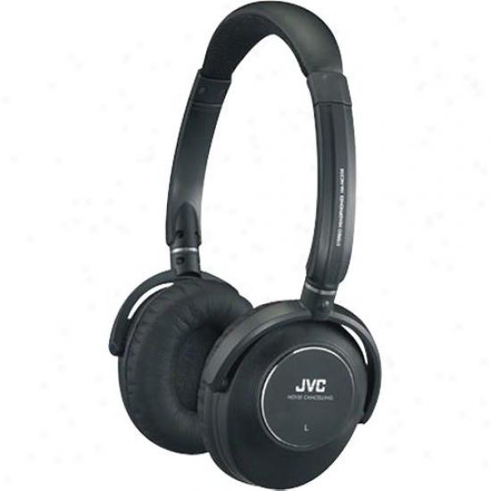 Jvc Ha-nc250 Noise Cancelling Headphones
