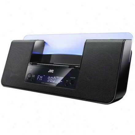 Jvc Ipod/iphone Audio System