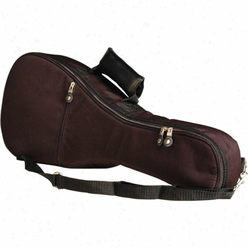Kala Ub-s Soprano Ukulele Carry Bag - Black
