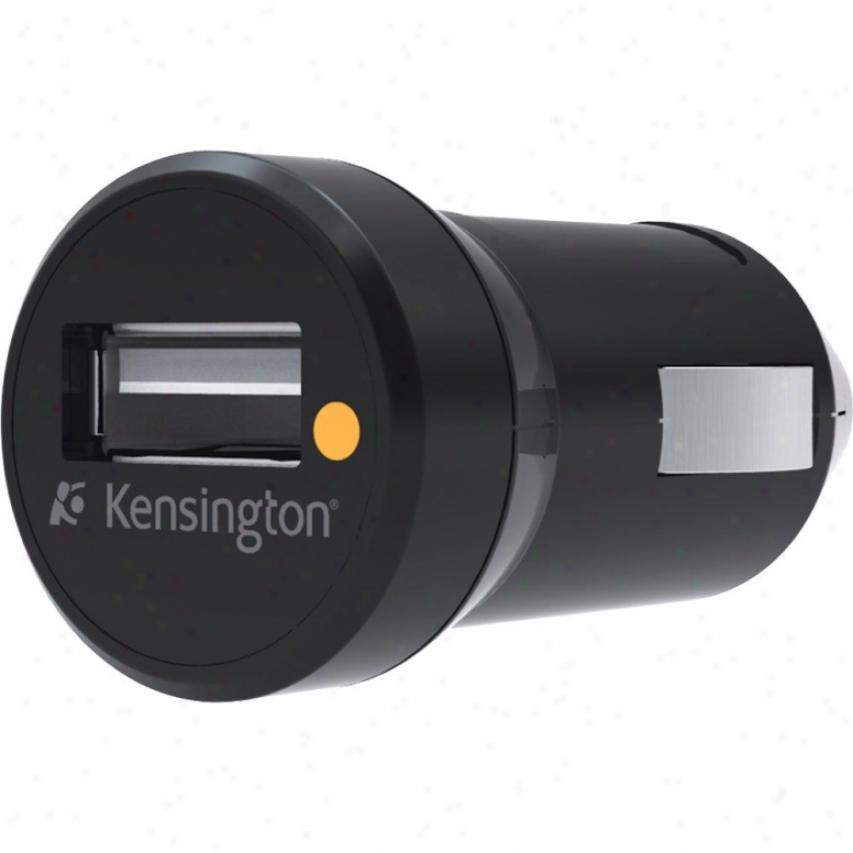 Kensington Usb Car Charger K39242us