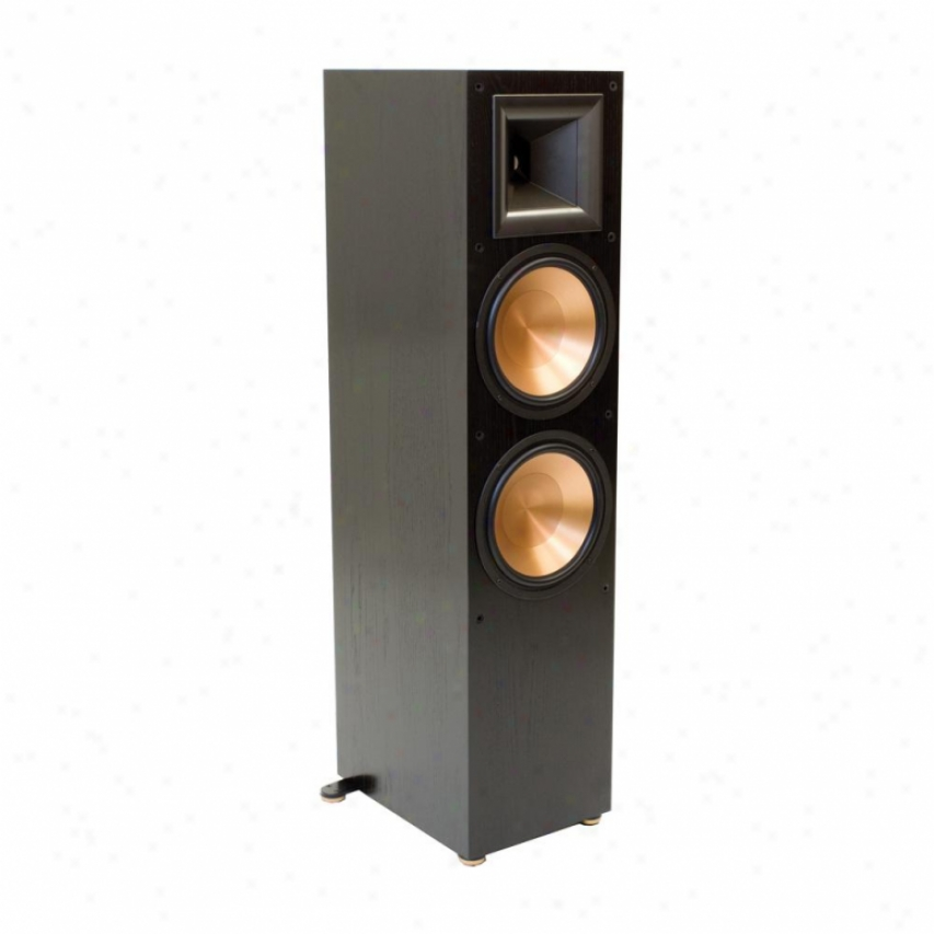 Klipsch Rf-7 Ii Floorstanding Speaker - Blac - Each