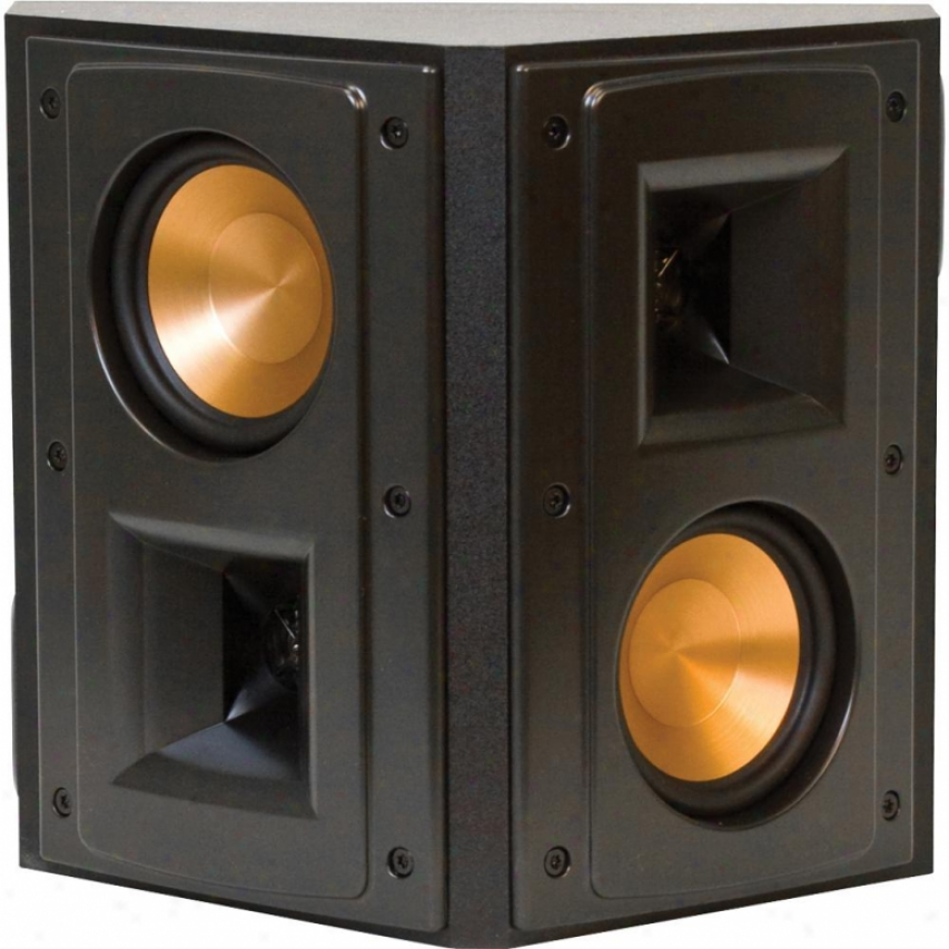Klipsch Rs-42 Ii Surround Speaker