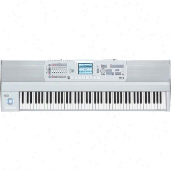 Korg M3-88 88-key Music Workstation Keyboard