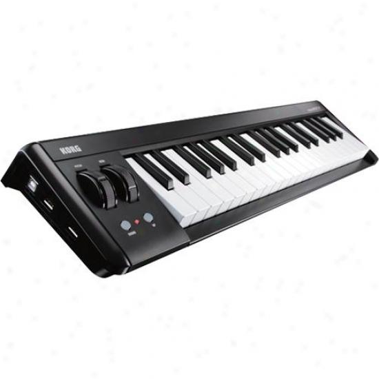 Korg Open Box Microkey Usb Powered Keyboard