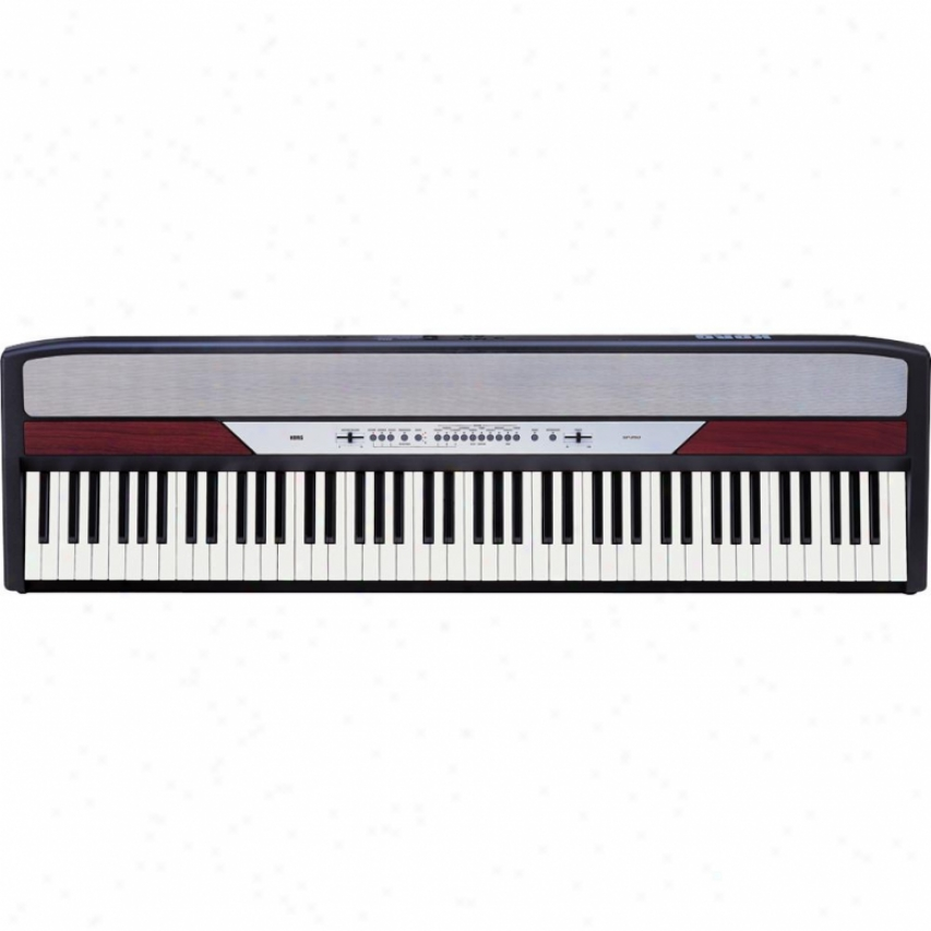 Korg Sp-250 Digital Stage-piano