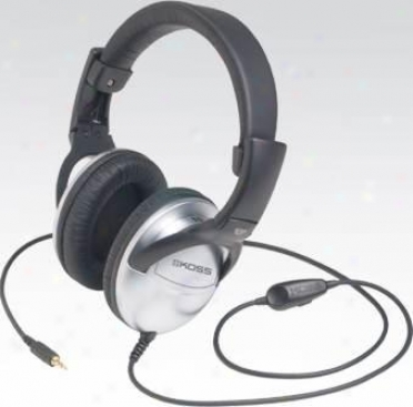 Koss Active Noise Reduction Stereophone