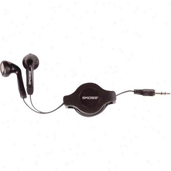 Koss Ke8z Earbud Earphones