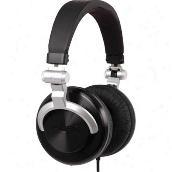 Koss Pro Dj100 Professional Stereo Headphones