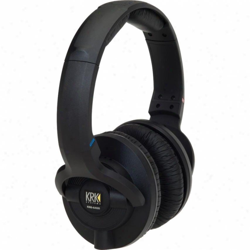 Krk Systems Kns6400 Pro Monitroing Headphones