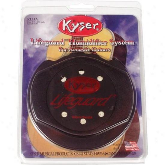 Kyser Klha Lifeguard Classic Guitar Humidifier