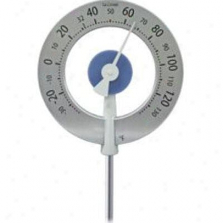 La Crosse Technology Ltd Lc Lollipop Garden Thermometer