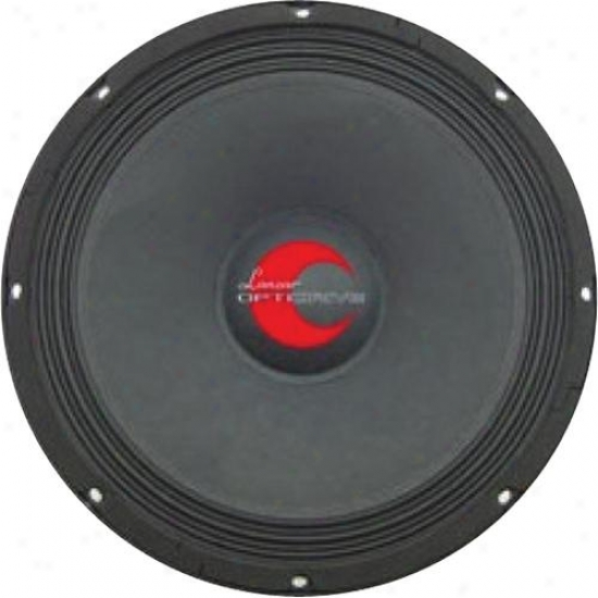 Lanzar 10'' High Power Midbasw Opti Pro 1000 Watts Opti10mi