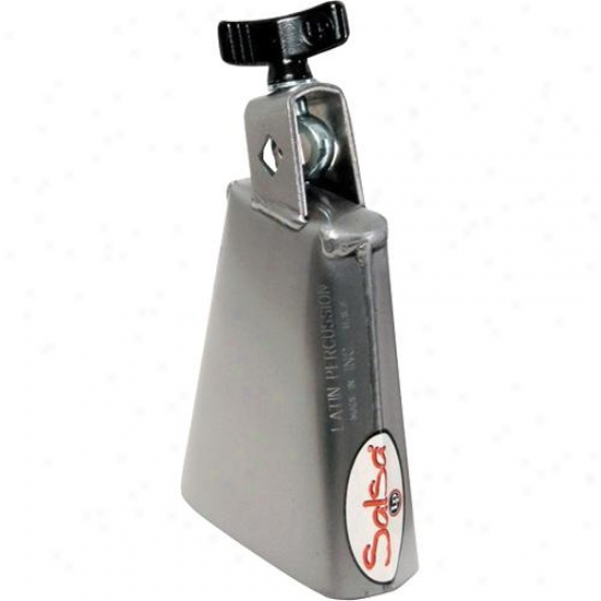 Latin Percussion Es-2 Lp Salsa Cha Cha Cowbell - Profoundly Pitch