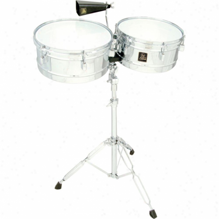 Latin Percussion Lp Aspire Timbales