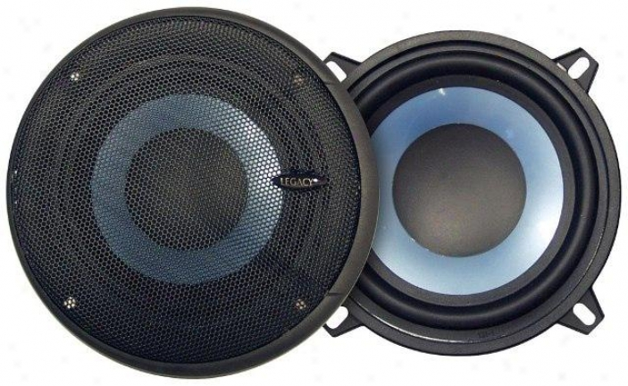 Legacy 5.25'' 240 Watt Mid-bass Speakers