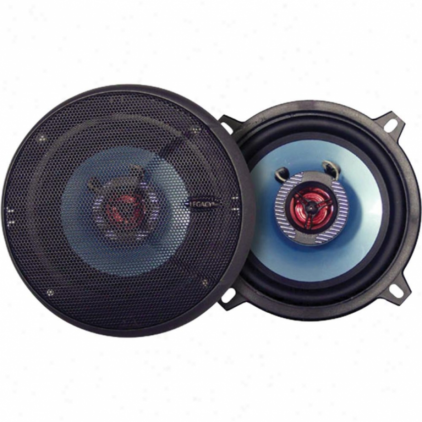 Legacy 5.25'' 260 Watt Two-way Speakers