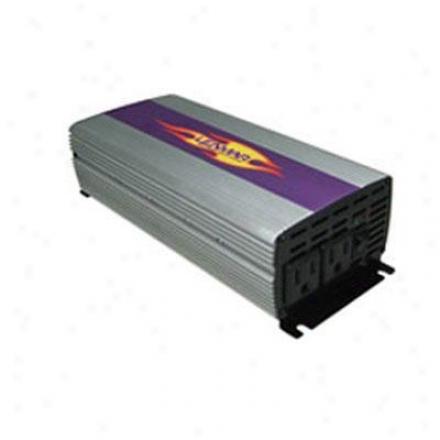 Lsnmar Enterprises N-verter 1000w 900w Continuo